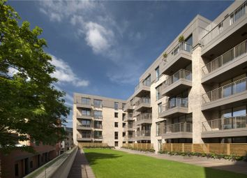 Thumbnail 2 bed flat for sale in Camberwell, London