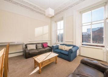 Thumbnail 5 bed flat to rent in Bath Street, Glasgow
