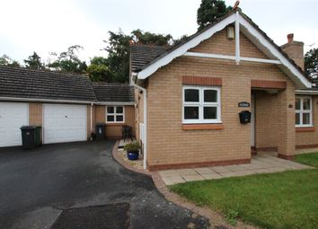 Thumbnail 2 bed detached bungalow for sale in 11 Larch Drive, Stanwix, Carlisle, Cumbria