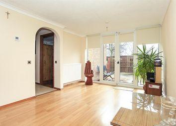 Thumbnail 1 bed flat to rent in Beckingham, Orton Goldhay, Peterborough