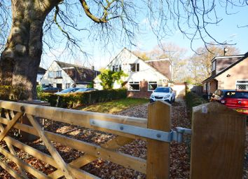 Thumbnail 4 bed semi-detached house for sale in Haroldslea Drive, Horley