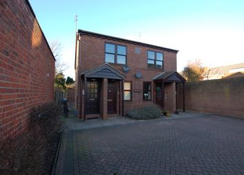 Thumbnail 1 bed flat to rent in Park Street, Kingswinford
