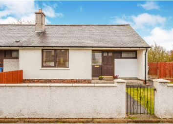 Thumbnail 1 bedroom semi-detached bungalow for sale in Fairmuir Road, Muir Of Ord
