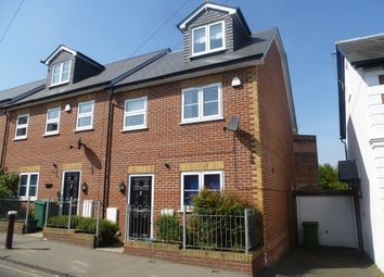 Thumbnail 3 bedroom town house for sale in Quarry Road, Tunbridge Wells