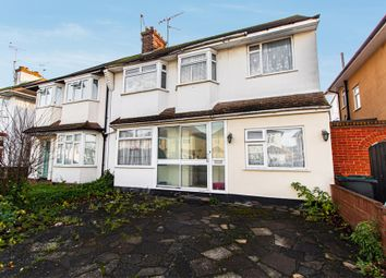 5 bed semi-detached house for sale in Caulfield Road, Shoeburyness, Southend-On-Sea SS3