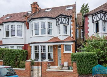 Thumbnail 5 bedroom detached house for sale in Limes Avenue, North Finchley, London