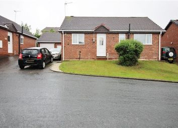 Thumbnail 2 bedroom bungalow for sale in Moorthorpe Gardens, Owlthorpe, Sheffield