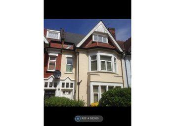 Thumbnail Room to rent in Blenheim Gardens, London