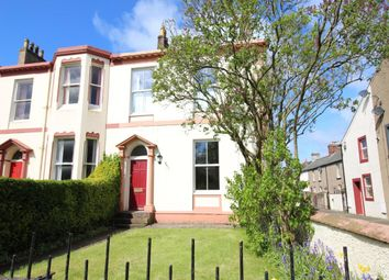 Thumbnail 4 bed property for sale in Clifton Terrace, High Street, Wigton