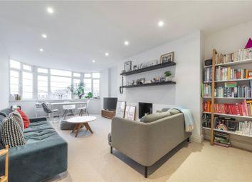Thumbnail 2 bed property to rent in Hillfield Court, Belsize Avenue, Belsize Park, London