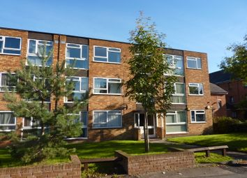 Thumbnail 1 bed flat to rent in Normid Court, Woodstock Road, Moseley