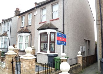 Thumbnail 1 bed flat to rent in Fulwich Road, Dartford