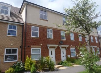 Thumbnail 4 bed town house to rent in Parkhouse Farm Way, Havant