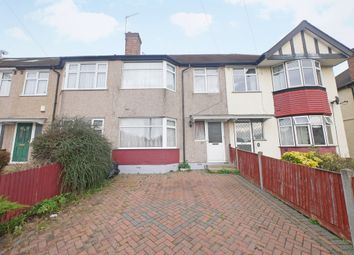 Thumbnail 3 bed terraced house for sale in Ryefield Avenue, Hillingdon, Uxbridge