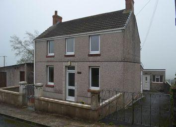 Thumbnail 3 bed detached house to rent in Meinciau Road, Mynyddagarreg, Kidwelly