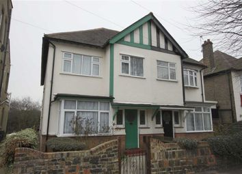 Thumbnail 2 bed flat to rent in Crowborough Road, Southend On Sea, Essex