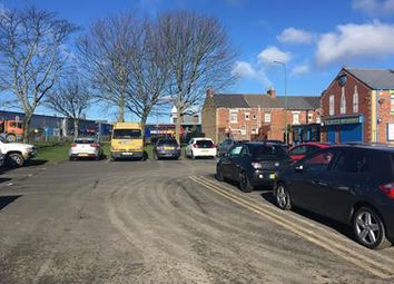Thumbnail Land for sale in Ritson Street (Land), Stanley, County Durham DH9 0Nh