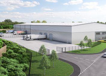 Thumbnail Industrial to let in Ravenscraig Road, Salford