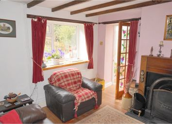 Thumbnail 3 bed detached house for sale in Gurney Slade, Radstock