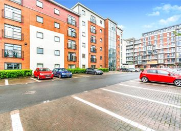 Thumbnail 1 bedroom studio for sale in Renolds House, Everard Street, Salford