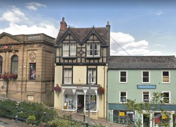 Thumbnail 2 bed flat to rent in Flat 1, 3 Church Street, Malvern, Worcestershire