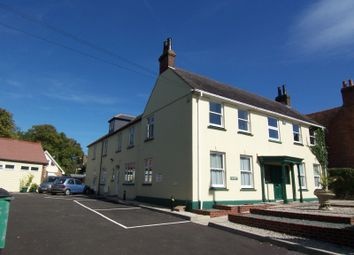 Thumbnail 2 bed flat to rent in West Street, Storrington