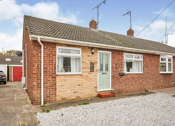 Thumbnail 2 bed bungalow for sale in Sextant Road, Hull, East Yorkshire