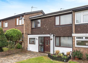 Thumbnail 3 bed terraced house for sale in Ramsden Close, Orpington