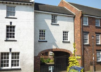 Thumbnail 1 bedroom flat for sale in Crown Mews, Cheshire Street, Audlem