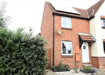 Thumbnail 1 bed end terrace house to rent in Albert Road, South Woodham Ferrers, Chelmsford