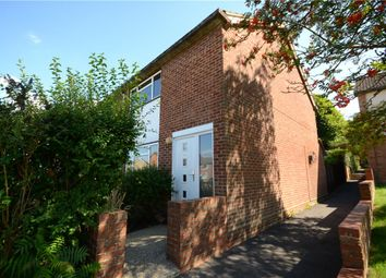 Thumbnail 2 bed end terrace house for sale in Middlefield, Farnham, Surrey