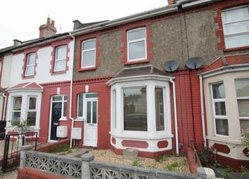 Thumbnail 2 bedroom terraced house for sale in Catherine Street, Avonmouth, Bristol