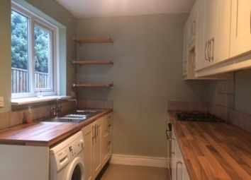 Thumbnail 2 bed terraced house to rent in Delta Street, Nottingham