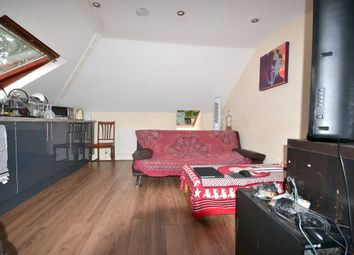 Thumbnail 2 bed flat to rent in Rosendale Road, Herne Hill, London