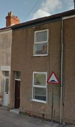 Thumbnail 3 bed terraced house to rent in Donnington Street, Grimsby, N E Lincs