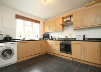 Thumbnail 3 bed flat to rent in Chaseville Parade, Chaseville Park Road, London