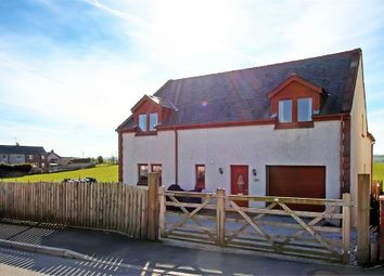 Thumbnail 4 bed detached house for sale in Shawhead, Dumfries
