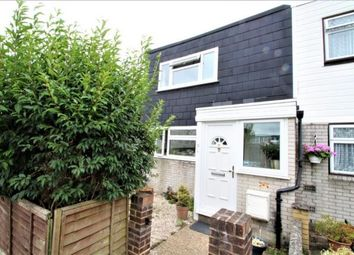 Thumbnail 3 bedroom end terrace house to rent in Highwood Lane, Loughton