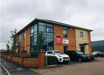 Thumbnail Office for sale in Unit 11, United Business Park, Lowfields Road, Leeds, West Yorkshire