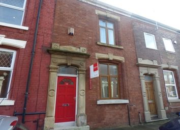 Thumbnail 2 bedroom terraced house to rent in St. Michaels Road, Preston