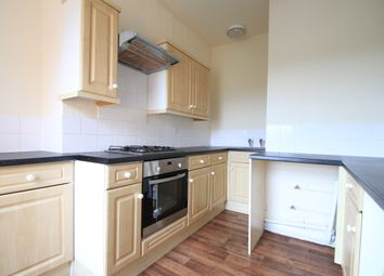 Thumbnail 2 bed flat to rent in Corporation Street, Stafford, Staffordshire
