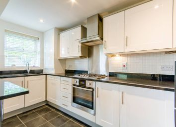 Thumbnail 2 bed flat for sale in Enders Close, The Ridgeway