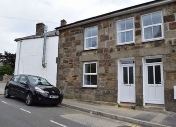 2 bed end terrace house for sale in Plain-An-Gwarry, Redruth TR15