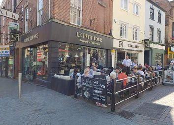 Thumbnail Retail premises to let in Kings Walk, Nottingham