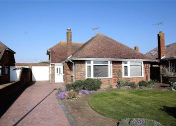 Thumbnail 3 bed detached bungalow for sale in Alinora Crescent, Goring By Sea, West Sussex
