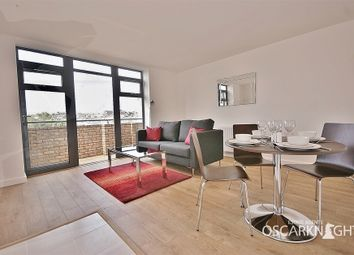 Thumbnail 1 bed flat to rent in Nightingale Triangle, Oldridge Road, Balham