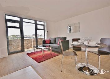 Thumbnail Flat to rent in Nightingale, Oldridge Road, Balham