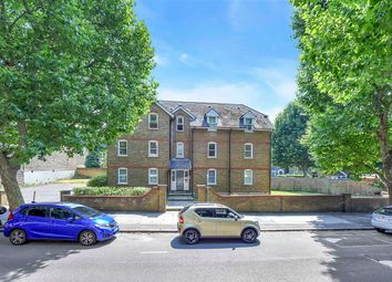 Thumbnail 2 bedroom flat for sale in Wickham Road, Brockley