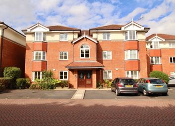 Thumbnail 2 bedroom flat to rent in Chamberlain Drive, Wilmslow
