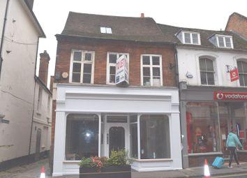 Retail premises to let in The Borough, Farnham GU9